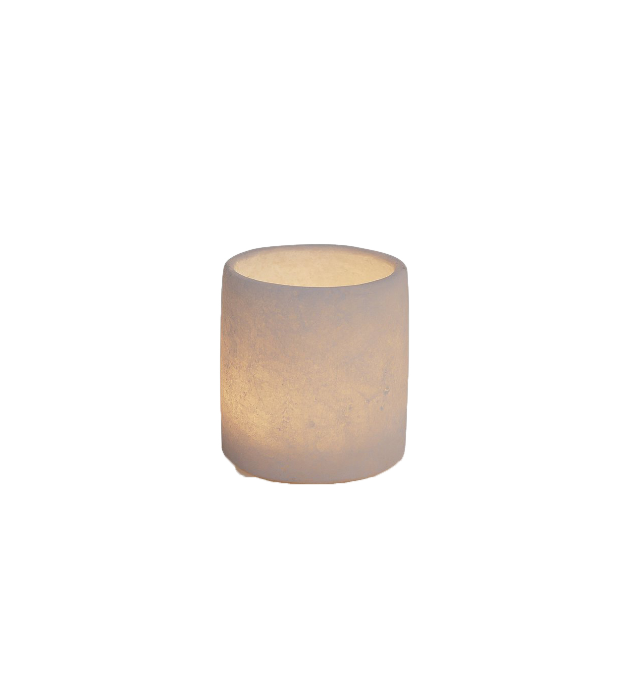 Hygge Life Alabaster Stone Candleholders