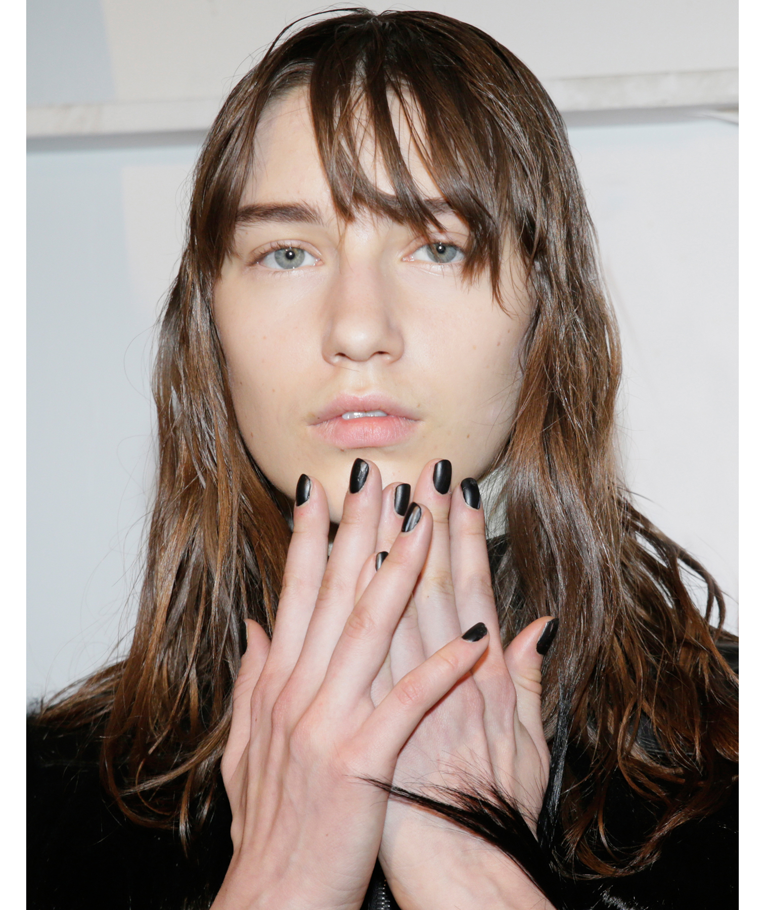 Creatures of the Wind Fall/Winter 2017 nails