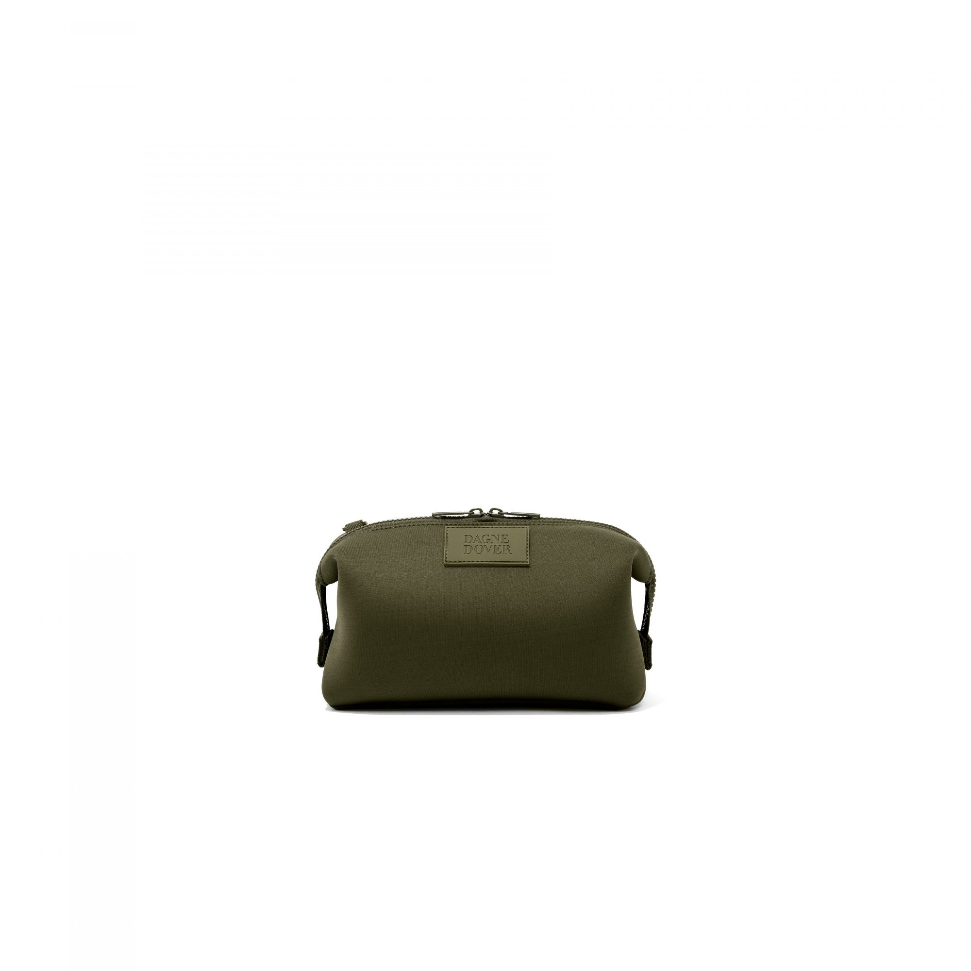 Dagne Dover Large Hunter Toiletry Bag