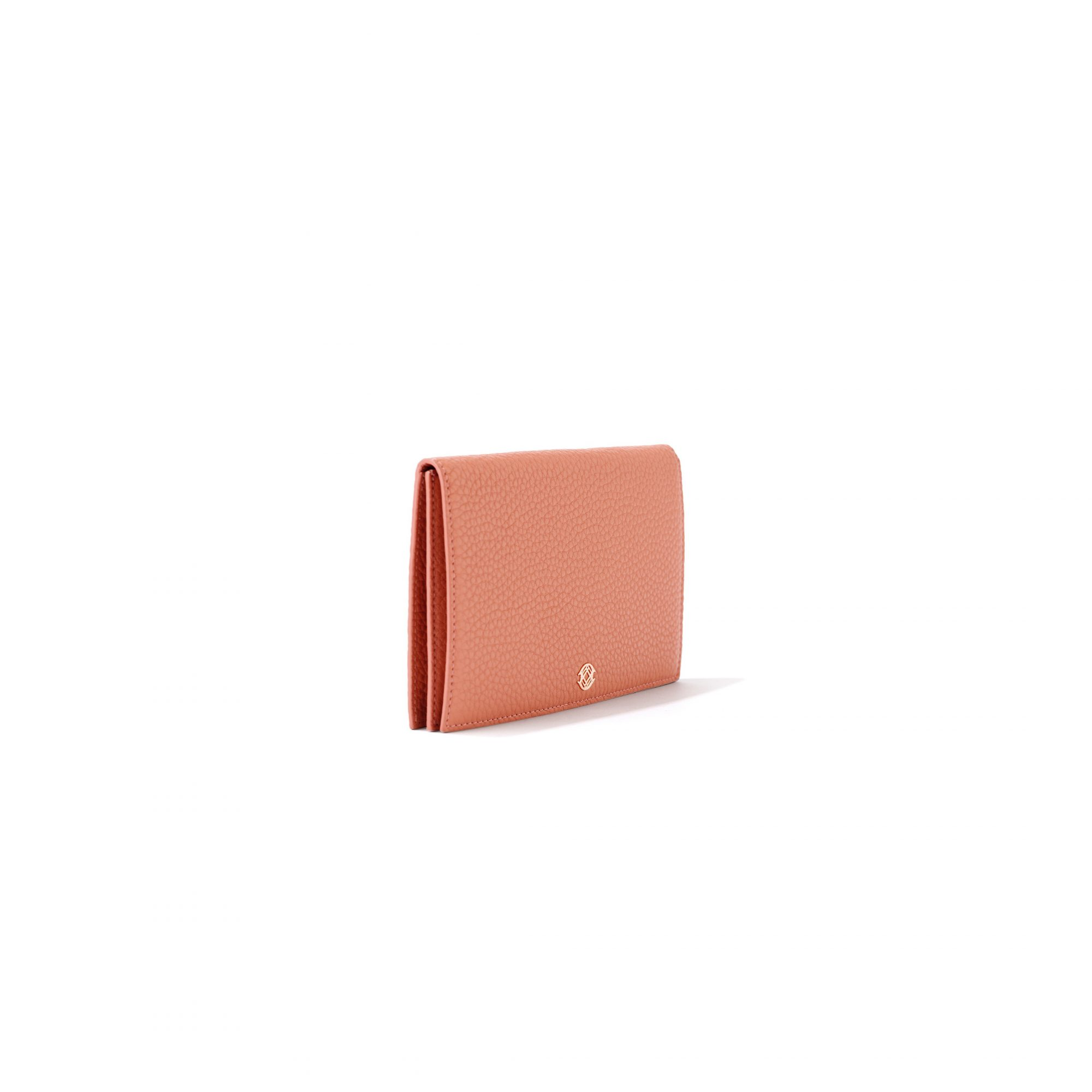 Dagne Dover Travel Accordion Wallet