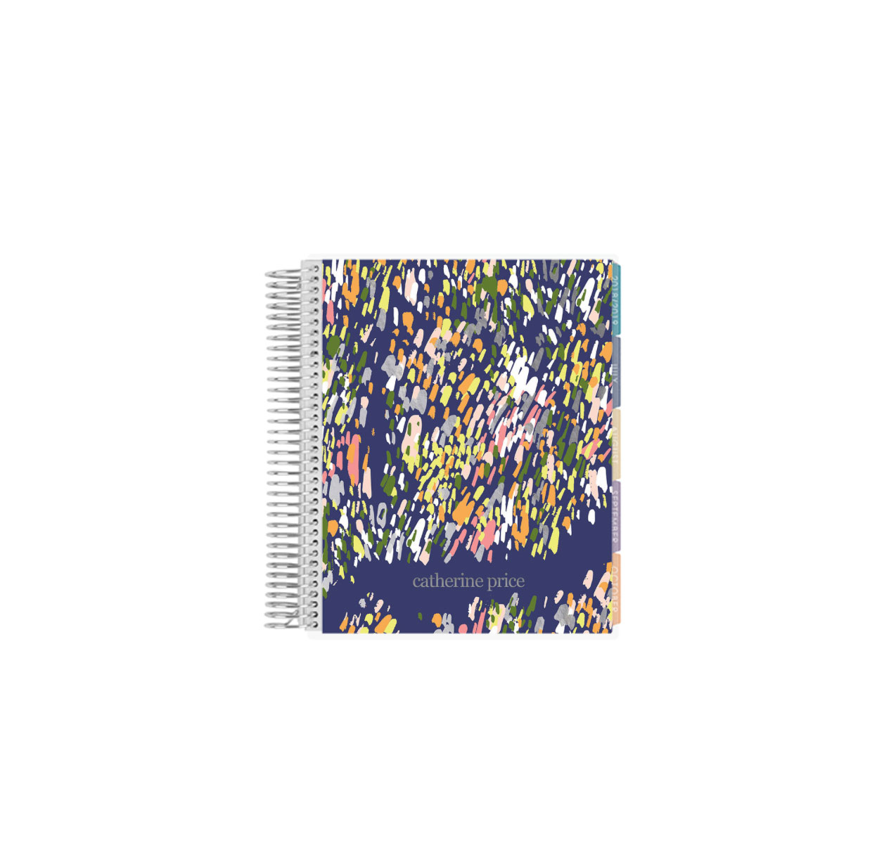 2019 Daily, Weekly, and Monthly Planners Erin Condren Oh Joy! Dainty Dabs LifePlanner