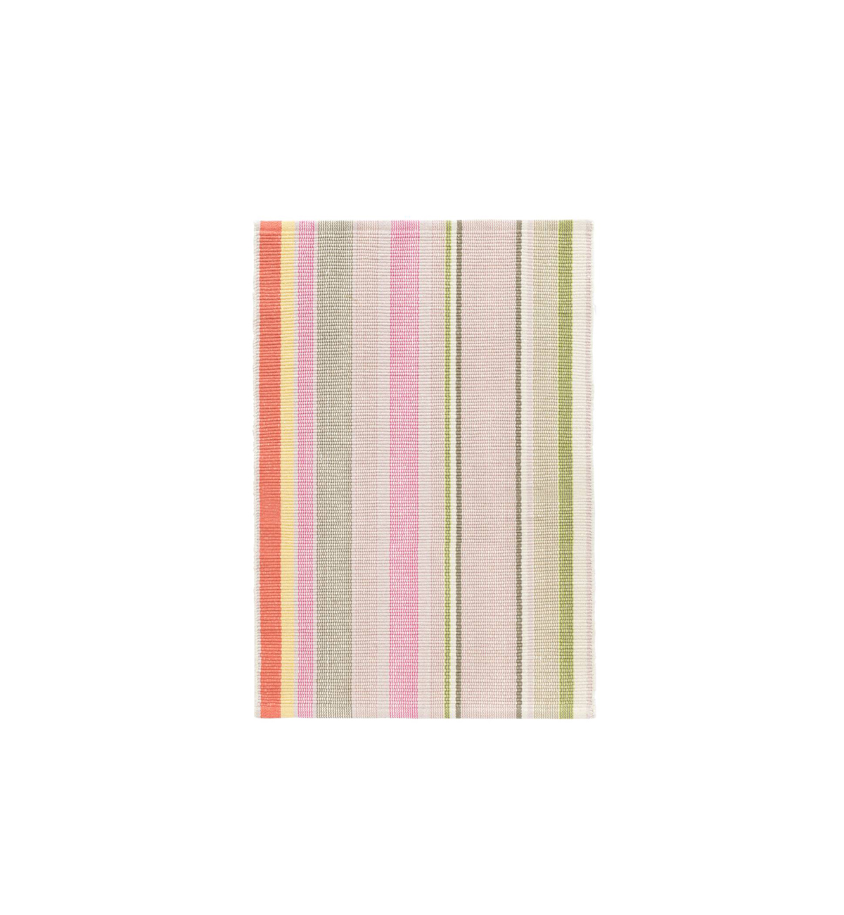 Striped Albert Dash Rug