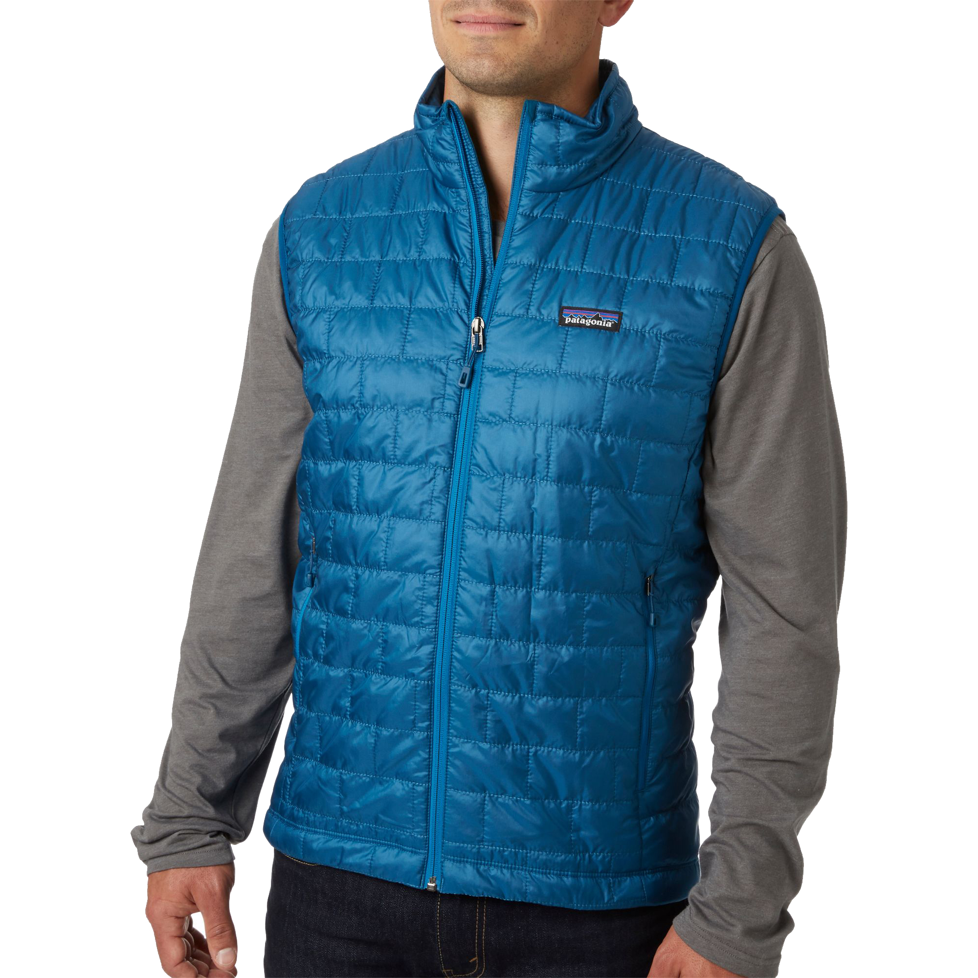 Gifts for Guys: Patagonia Men's Nano Puff Vest