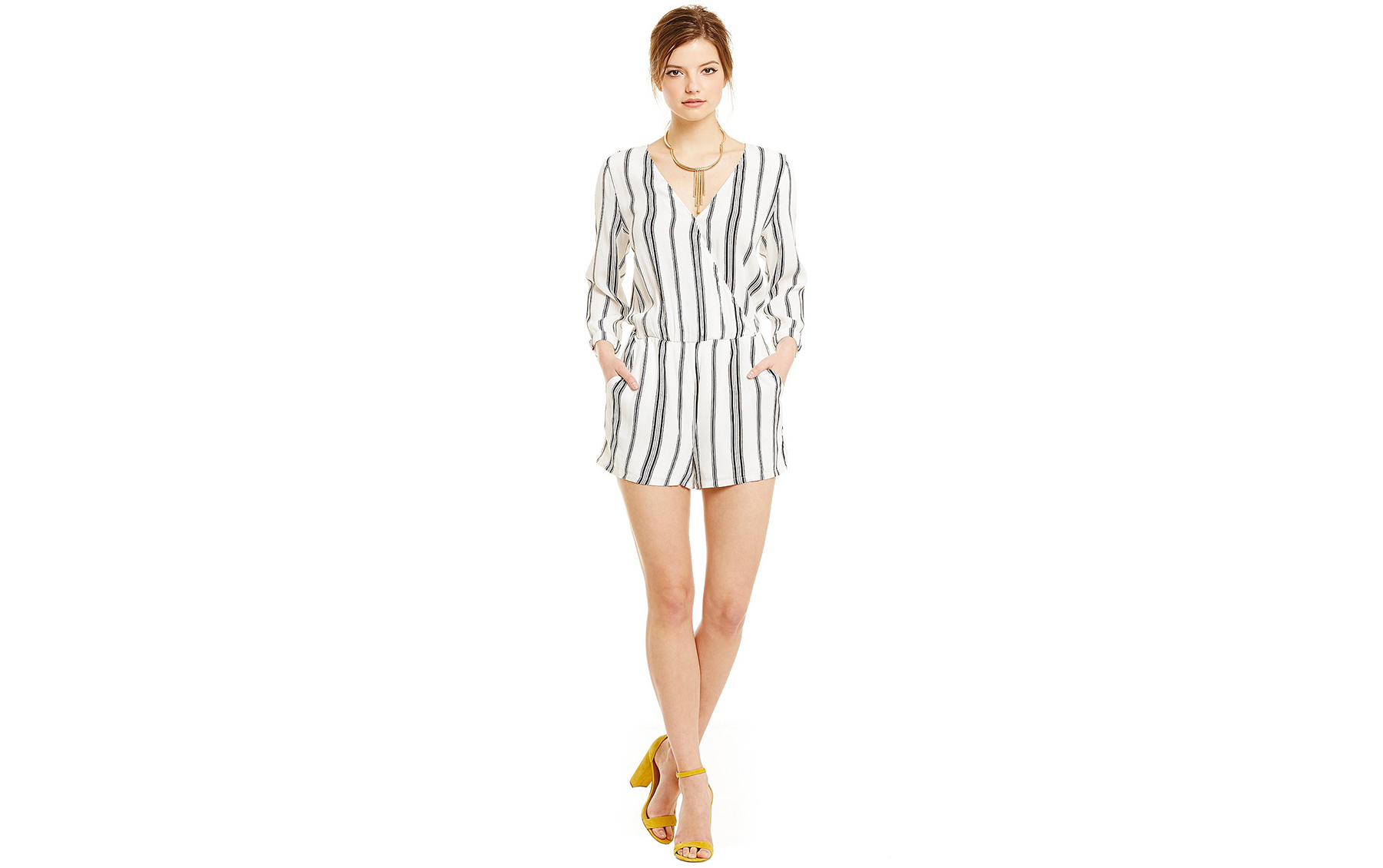 Sanctuary Clothing Sydney Romper