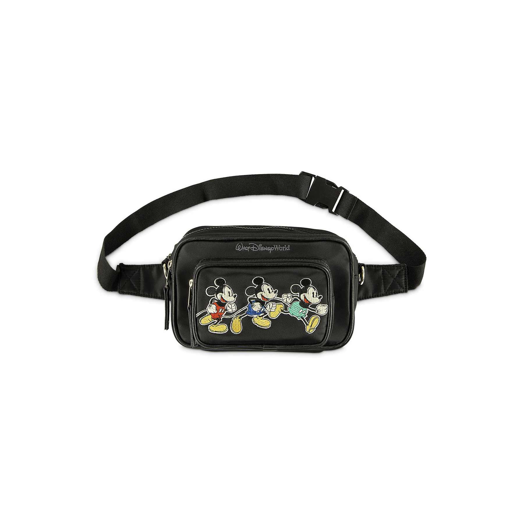 Disney Shop's Friends and Family Sale on Mickey Mouse Fanny Pack