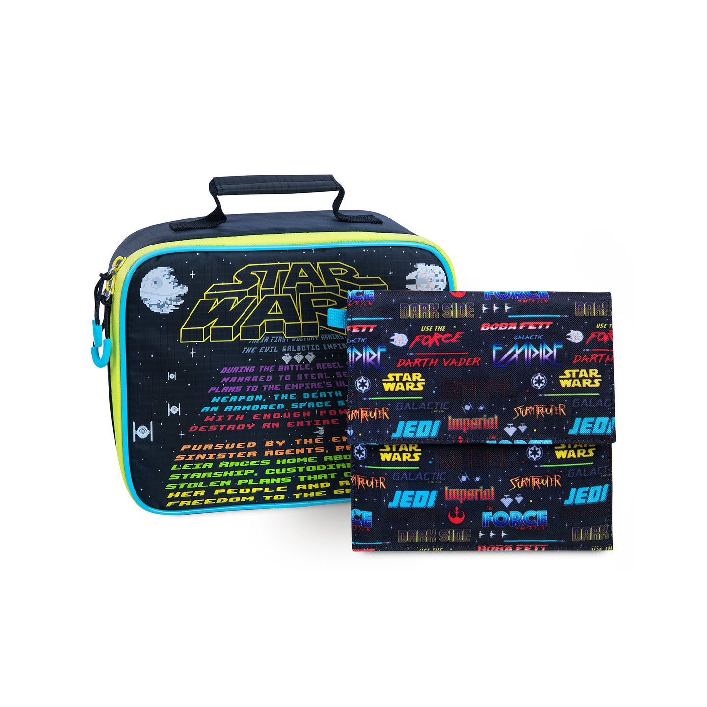 Disney Shop Friends and Family Sale Star Wars Lunch Bag