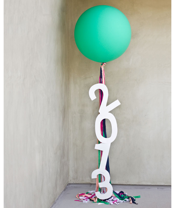 Giant Balloon Messages