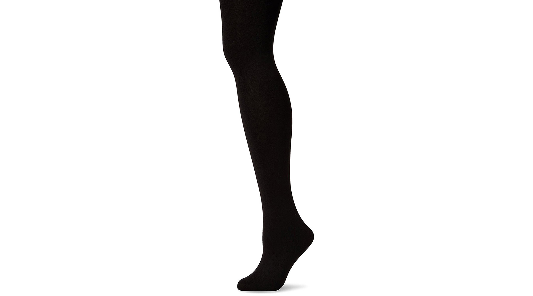 DKNY Opaque Coverage Tights
