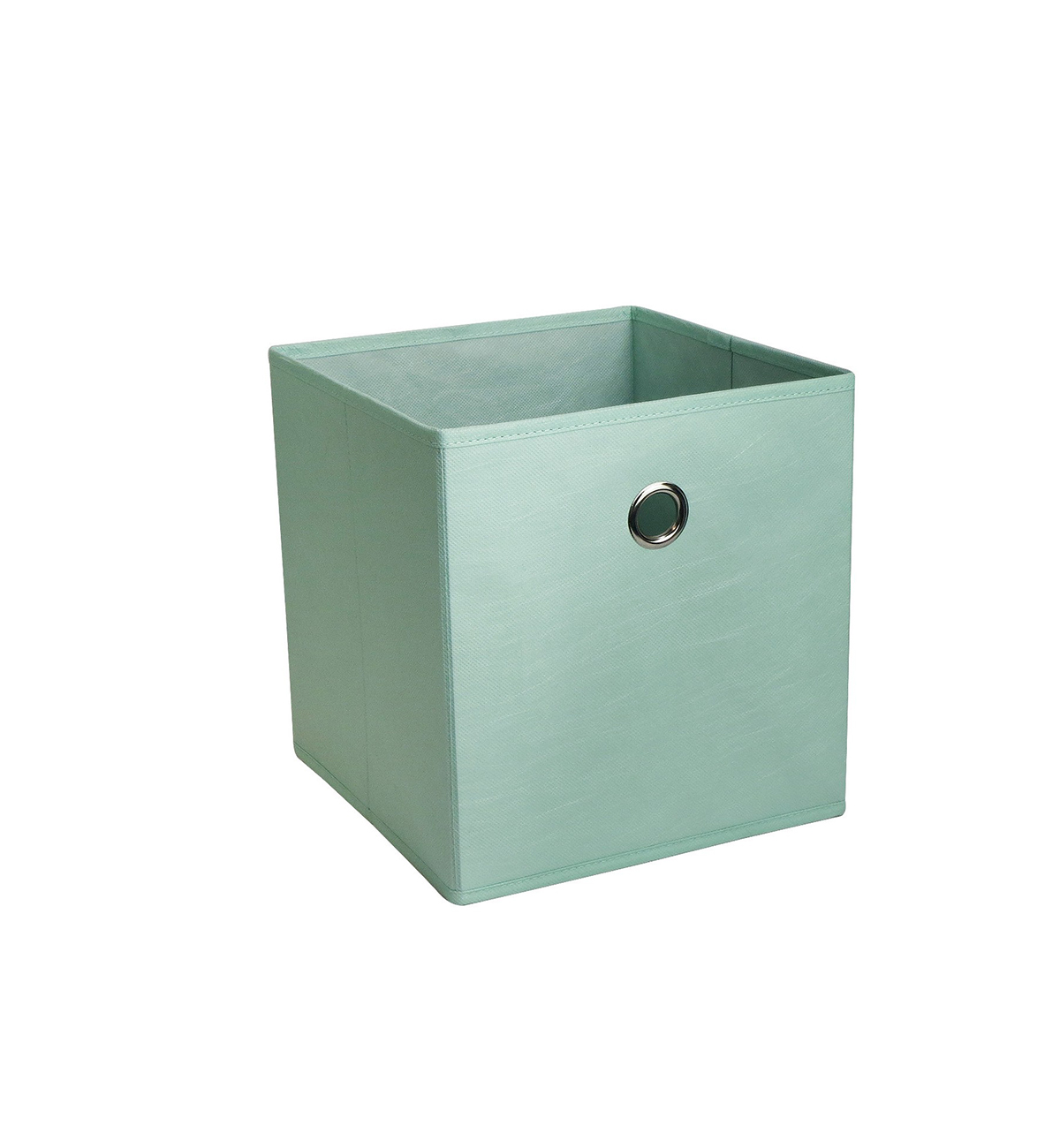 Dorm Room Decor Mint Storage Bin