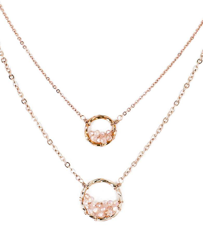 crystal-double-chain-necklace