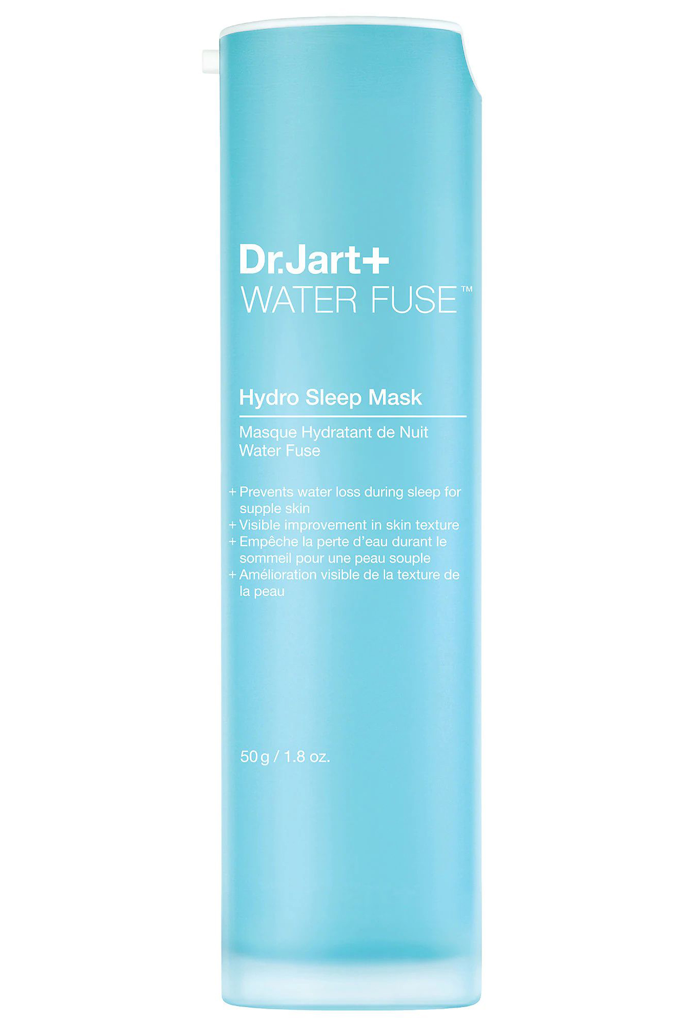 Best Face Masks: DR. JART+ Water Fuse Hydro Sleep Mask at Sephora
