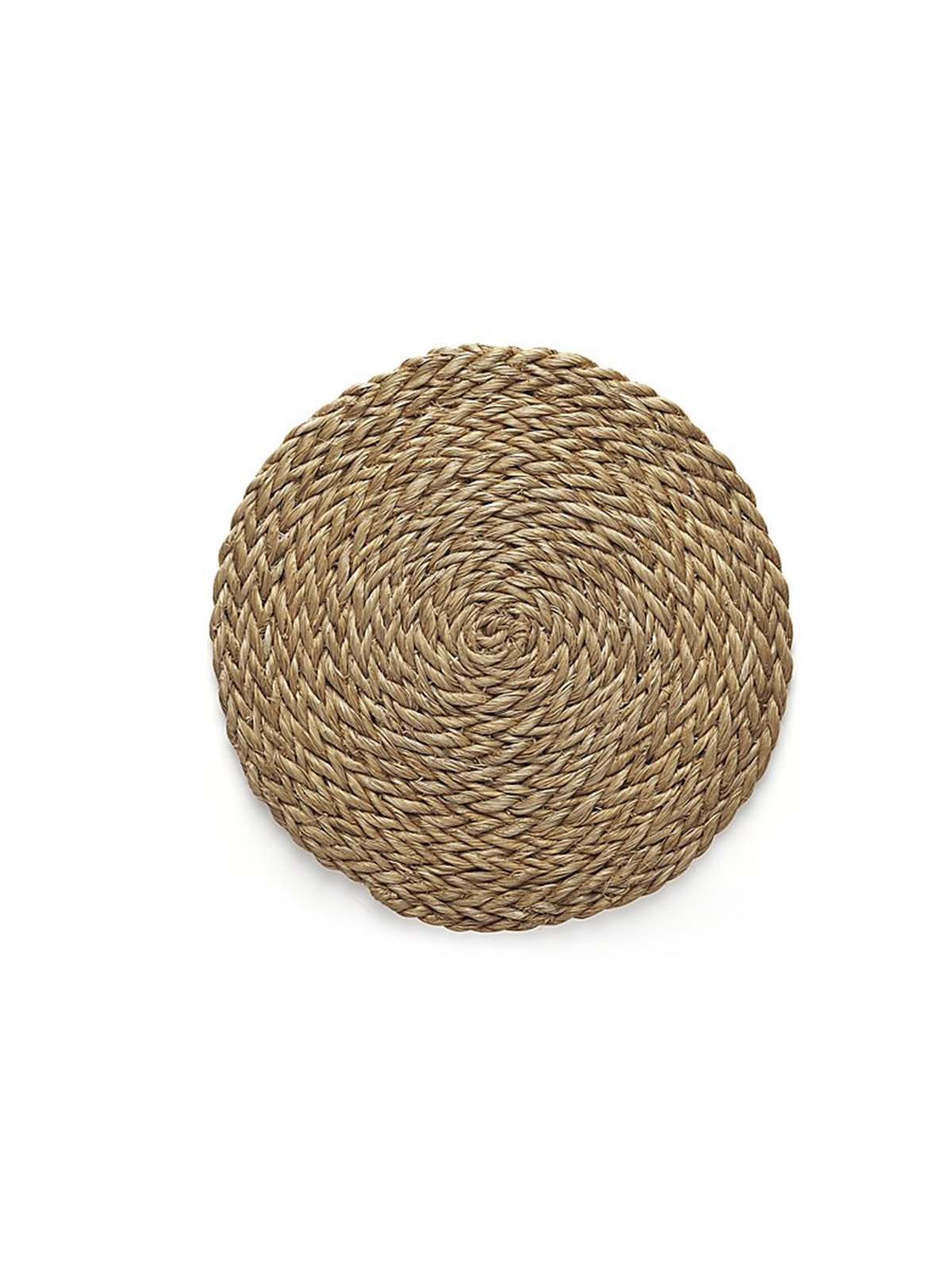 Woven Charger from Draper James collection
