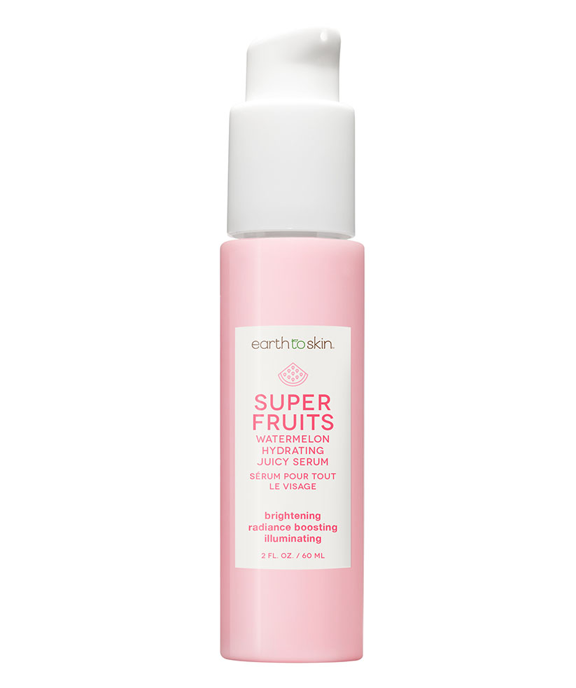 Earth to Skin Super Fruits Watermelon All Over Serum