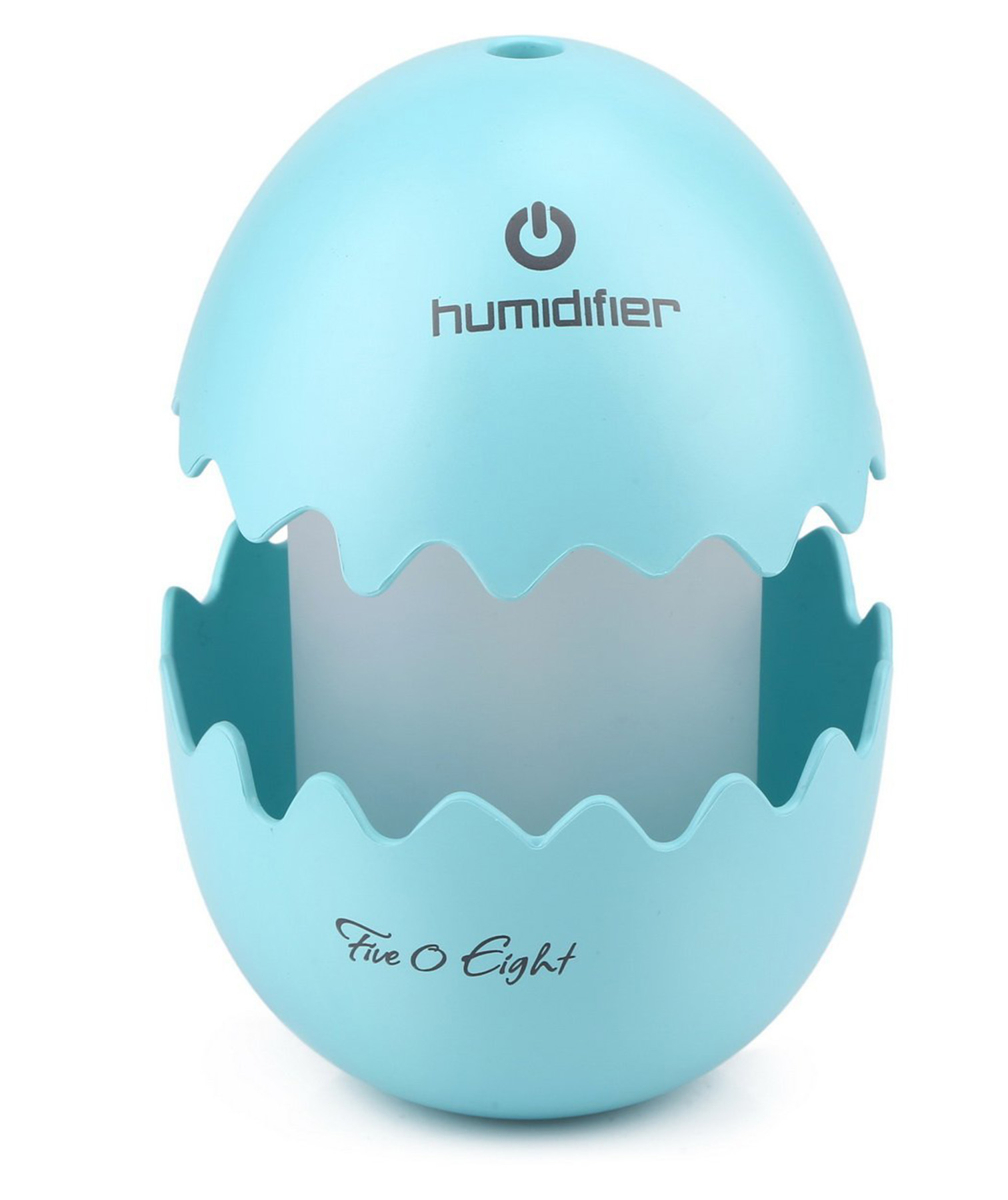 Egg Humidifier in blue
