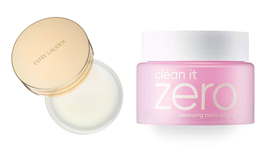 Estée Lauder Advanced Night Micro Cleansing Balm vs. Banila Co Clean It Zero Original Cleansing Balm