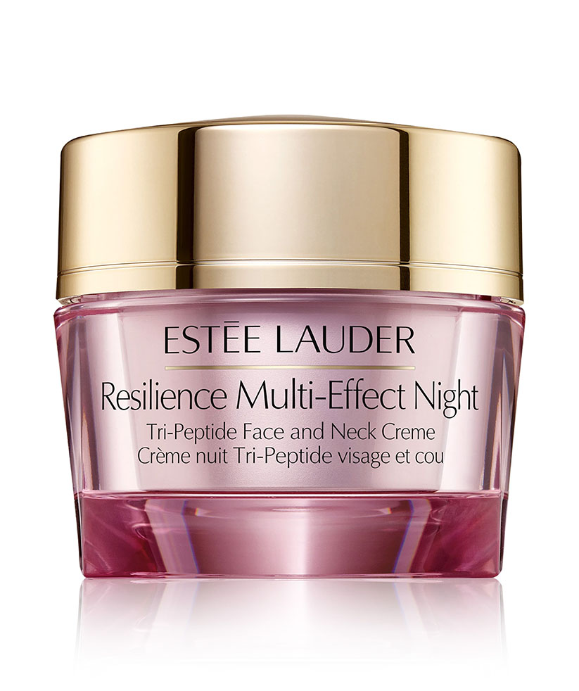 Estée Lauder Resilience Multi-Effect Night Tri-Peptide Face and Neck Creme