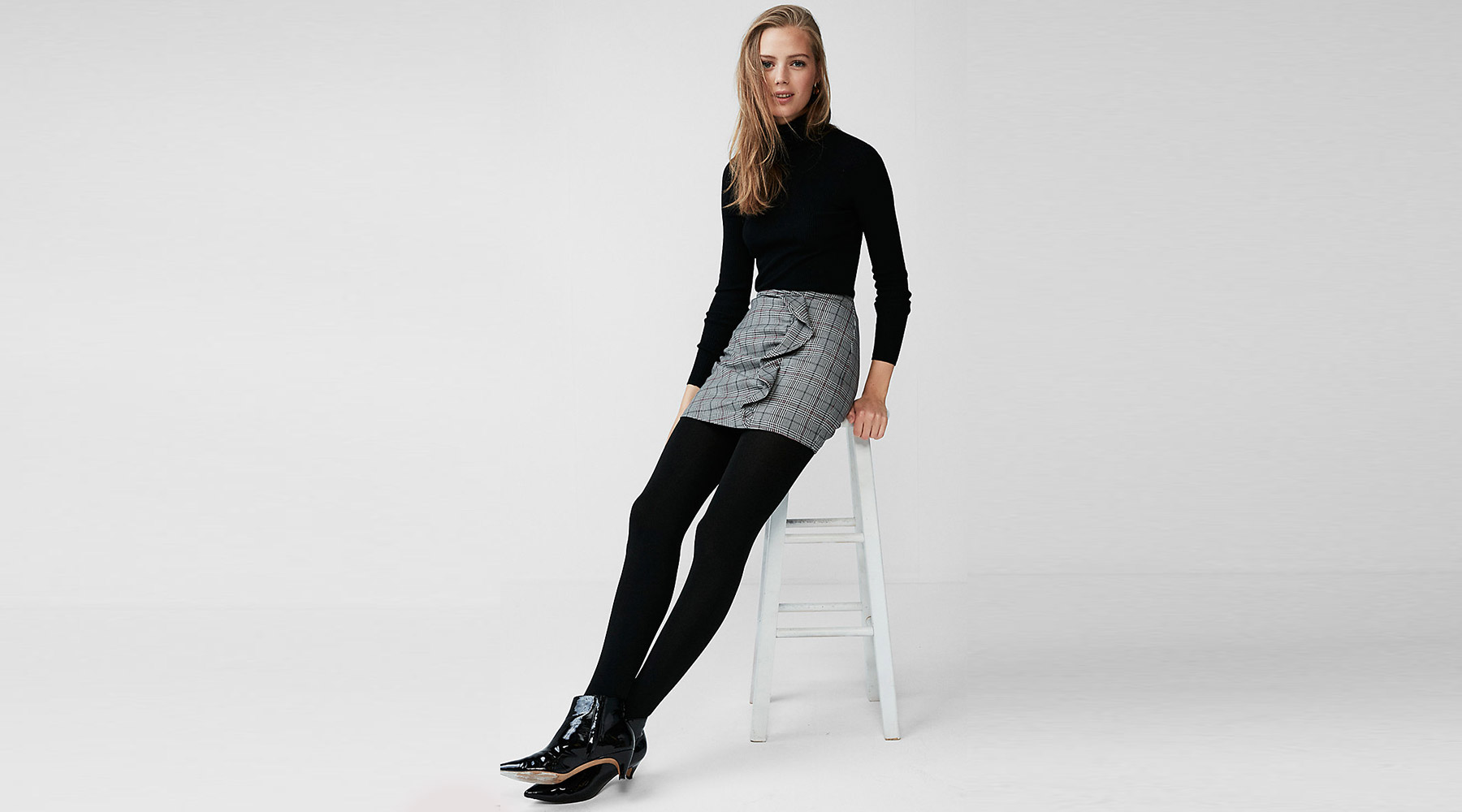 Express Fleece Tights