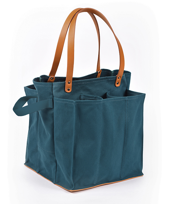 The Market Tote by Tote+able