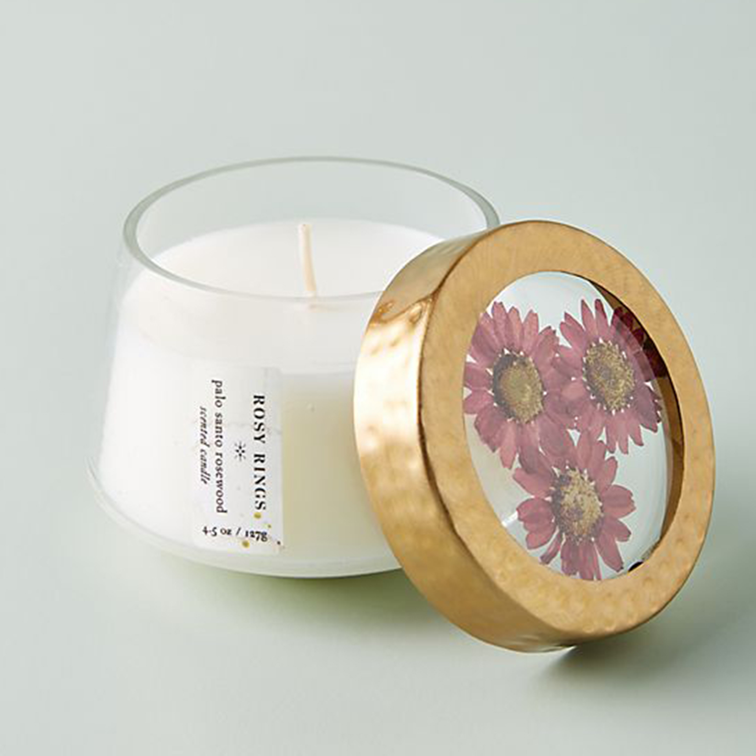 Paddywax Candles Sonora Collection Bergamot and Fresh Fig