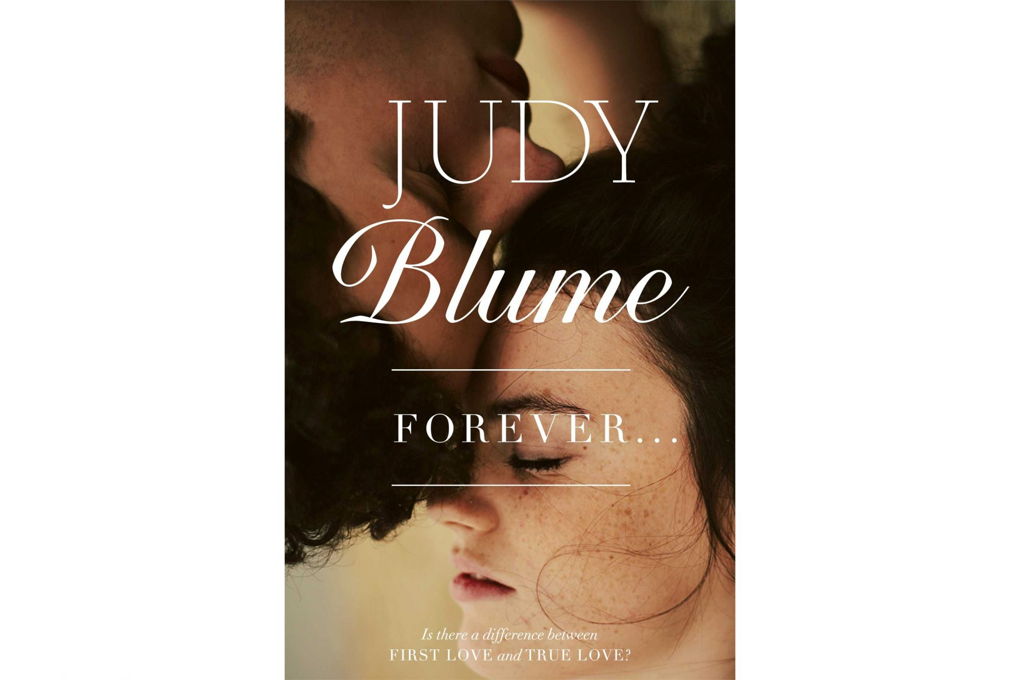 Forever, by Judy Blume