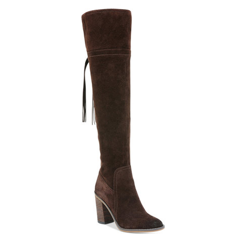 Over-the-Knee Eckhart Boots