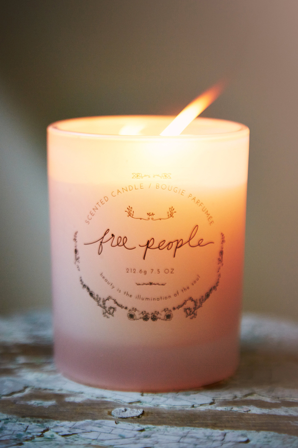 Candle from Free People