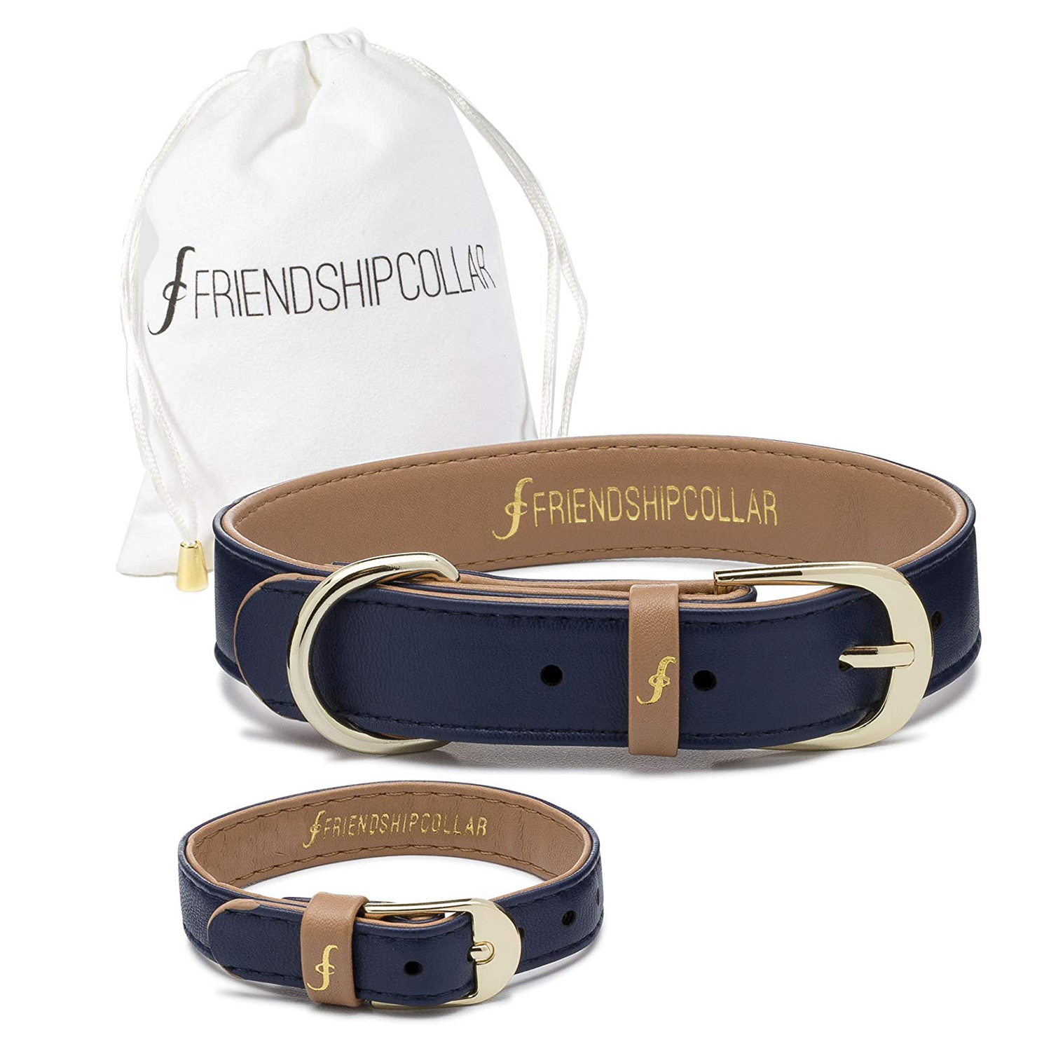 FriendshipCollar Dog Collar and Friendship