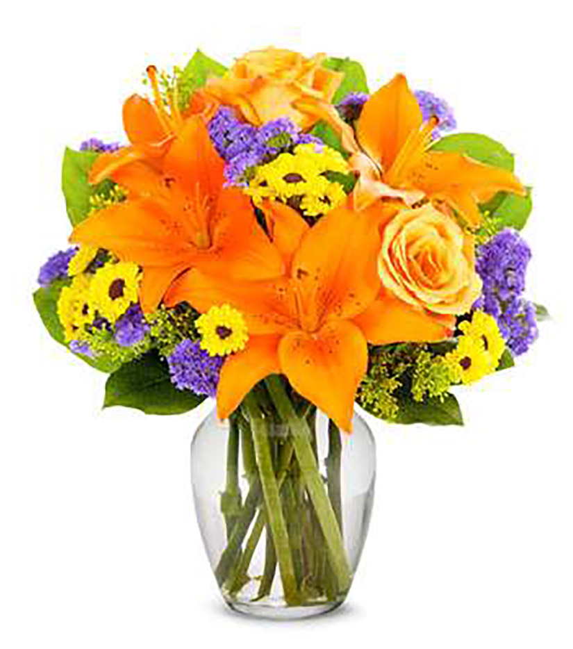 From You Flowers Delivery