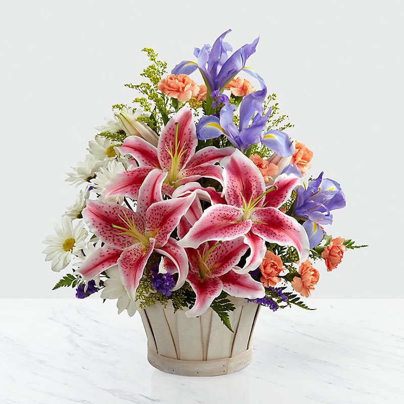 Best Flower Delivery Services: FTD