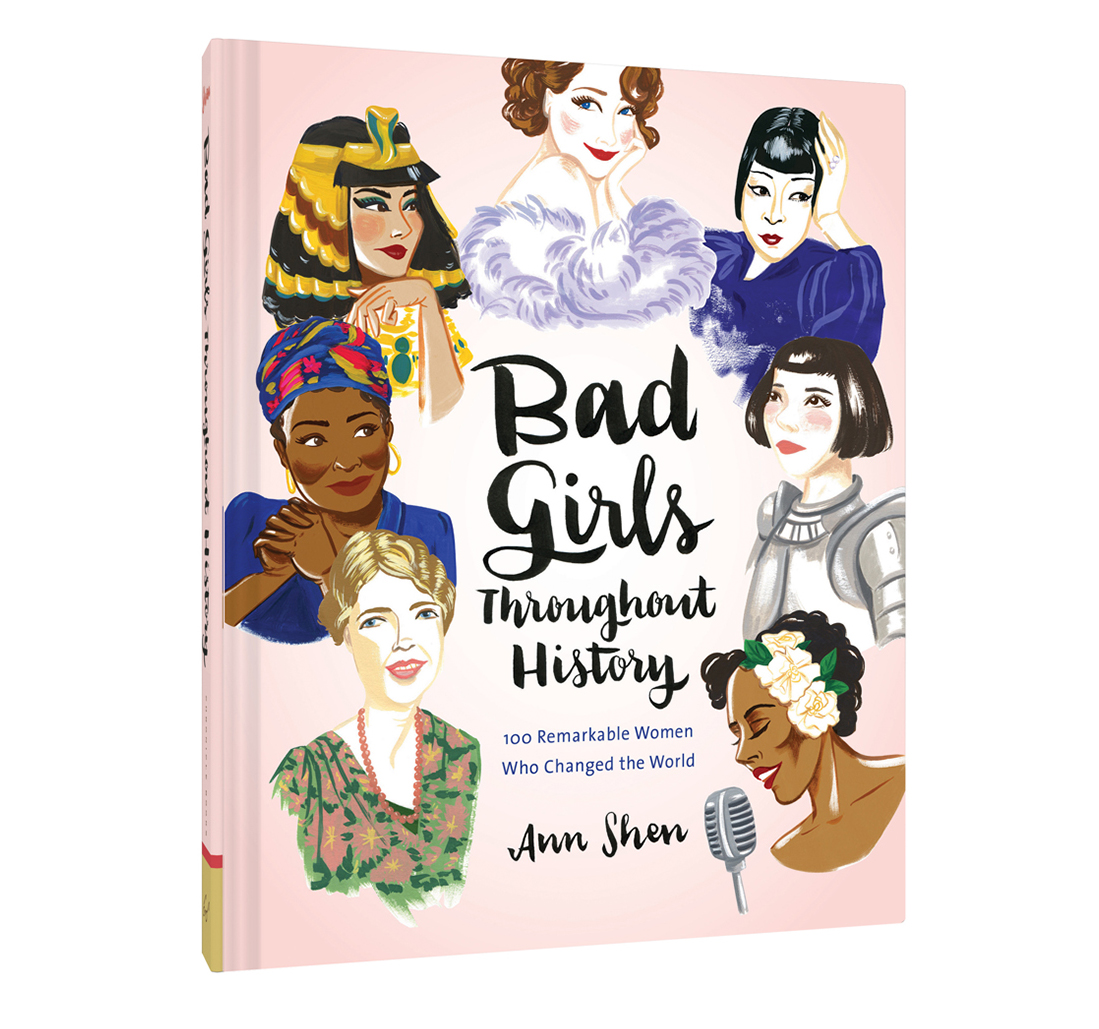 Galentines Day Ideas: Bad Girls Throughout History