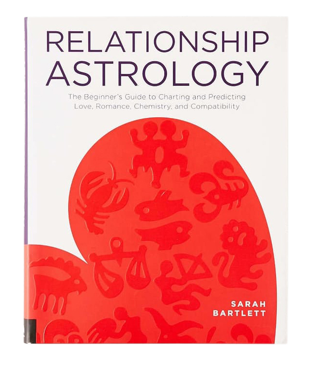 Galentines Day Ideas: Relationship Astrology Book