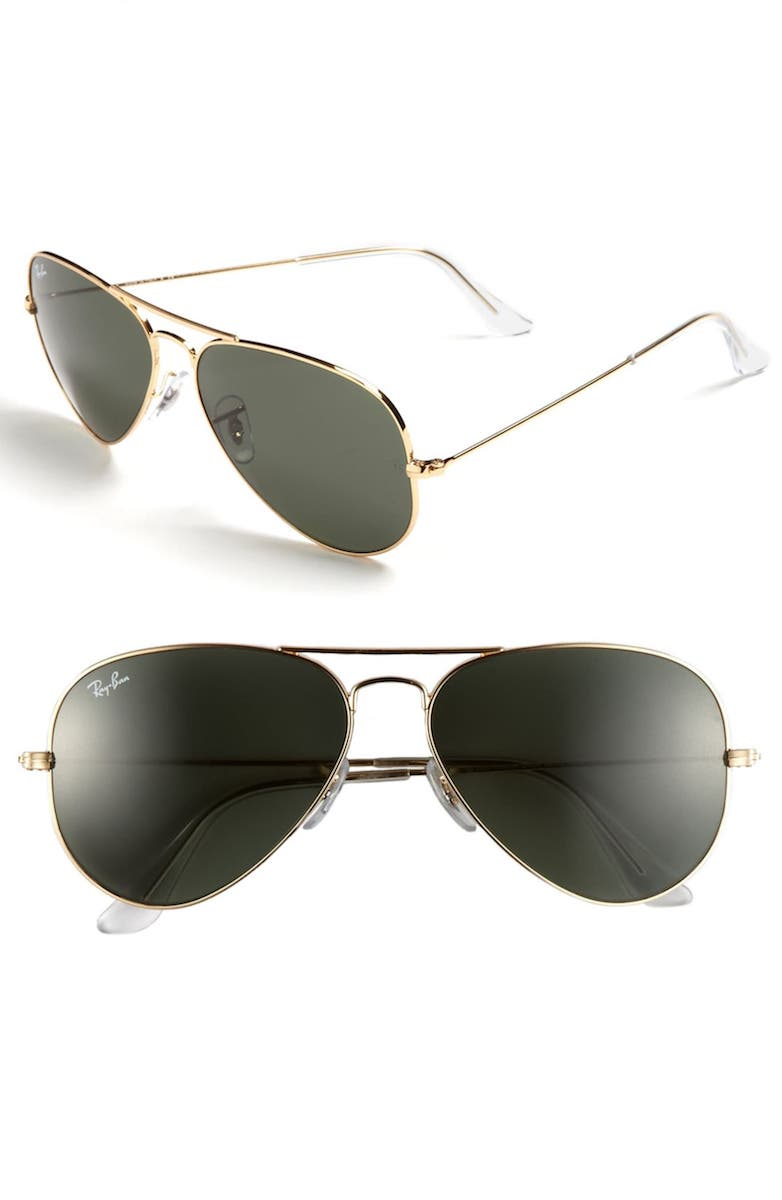 Best Gifts for Men: Ray-Ban Sunglasses