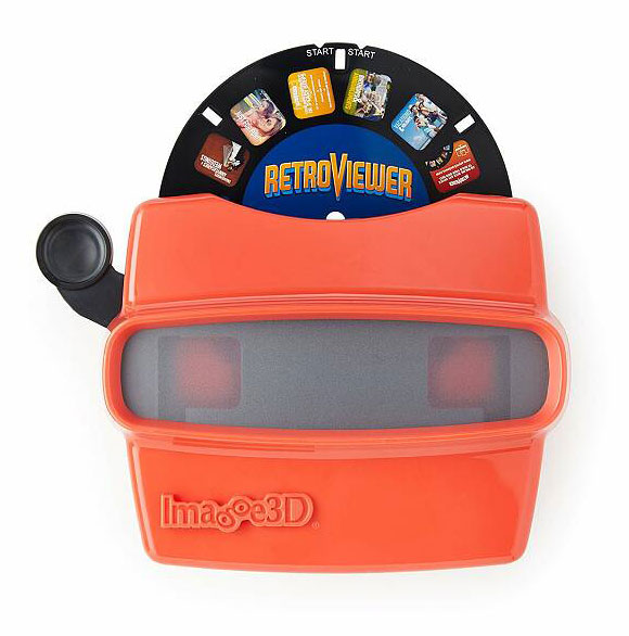 Gifts for Sick or Injured People and quarantine gift ideas - Create Your Own Reel Viewer
