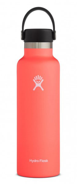 Gifts for Sick or Injured People and quarantine gift ideas - Hydro Flask 21 oz Standard Mouth bottle