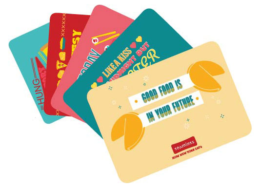 Gifts for Sick or Injured People and quarantine gift ideas - Seamless gift card