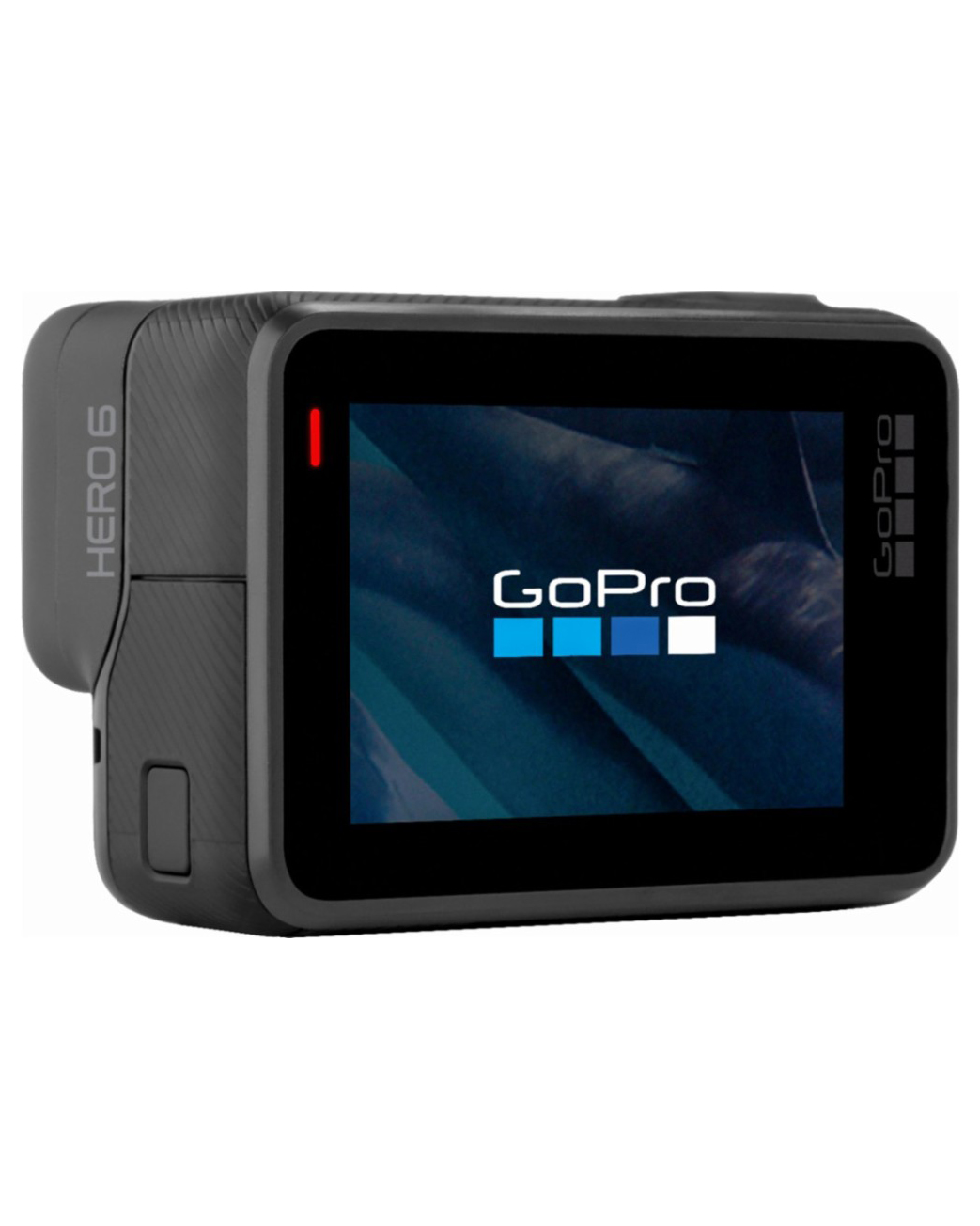 Best Tech Gifts for Christmas or Birthdays: gopro hero waterproof action camera