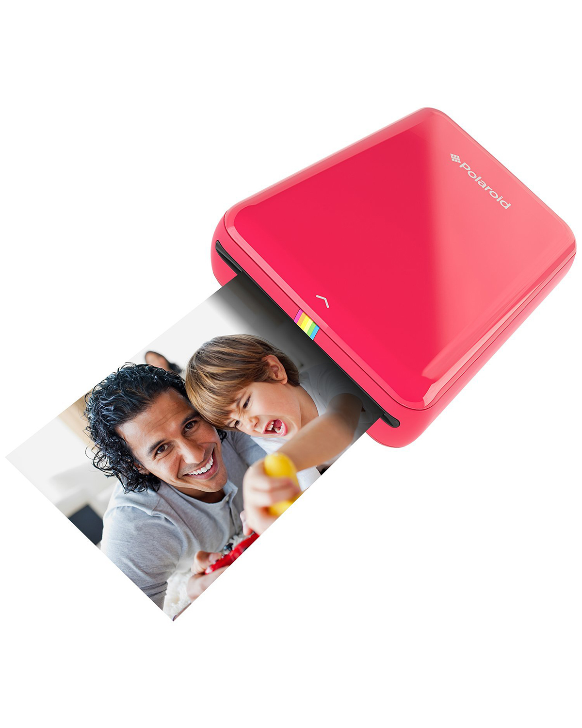 Best Tech Gifts for Christmas and Birthdays: polaroid zip mobile printer