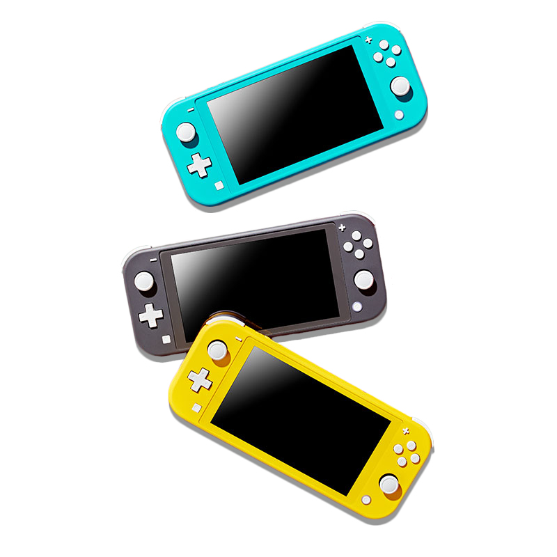 Gifts for Teenagers: Nintendo Switch Lite