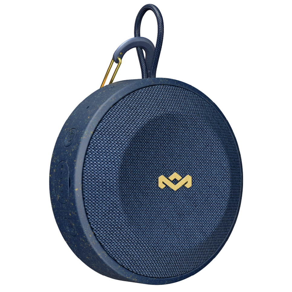 Gifts that give back - The House of Marley No Bounds portable Bluetooth speaker
