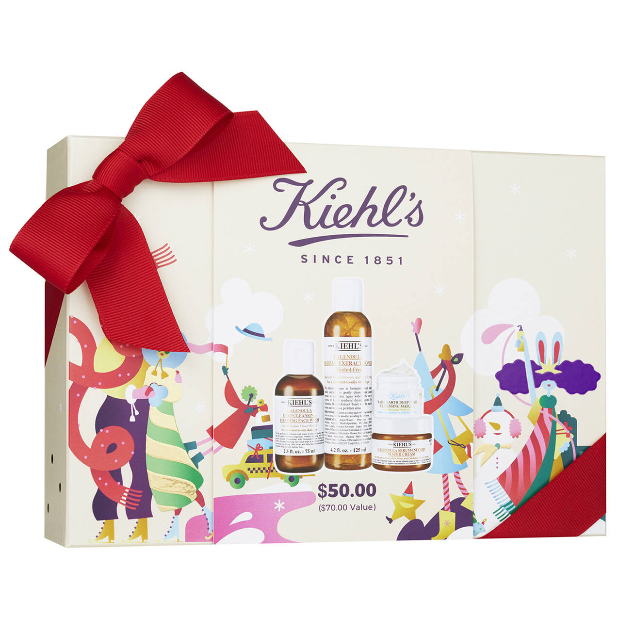 Gifts that give back - Kiehl's Collection for A Cause