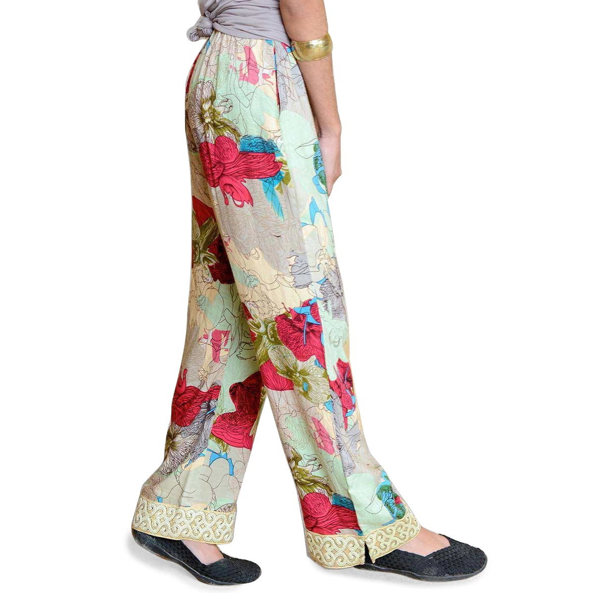 Gifts that give back - Sudara Anju Full Punjammies lounge pants