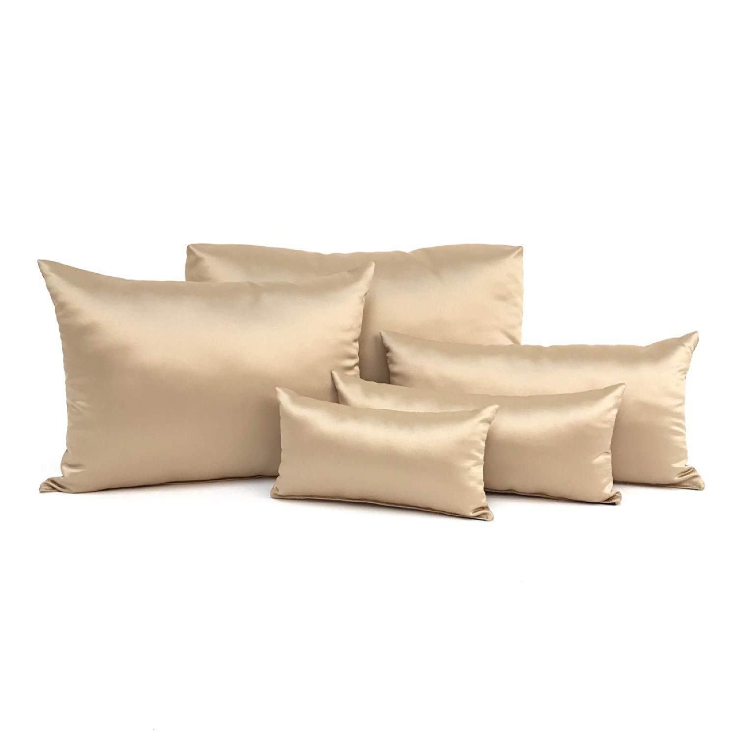 Gold Purse Pillow Inserts Sold Separately