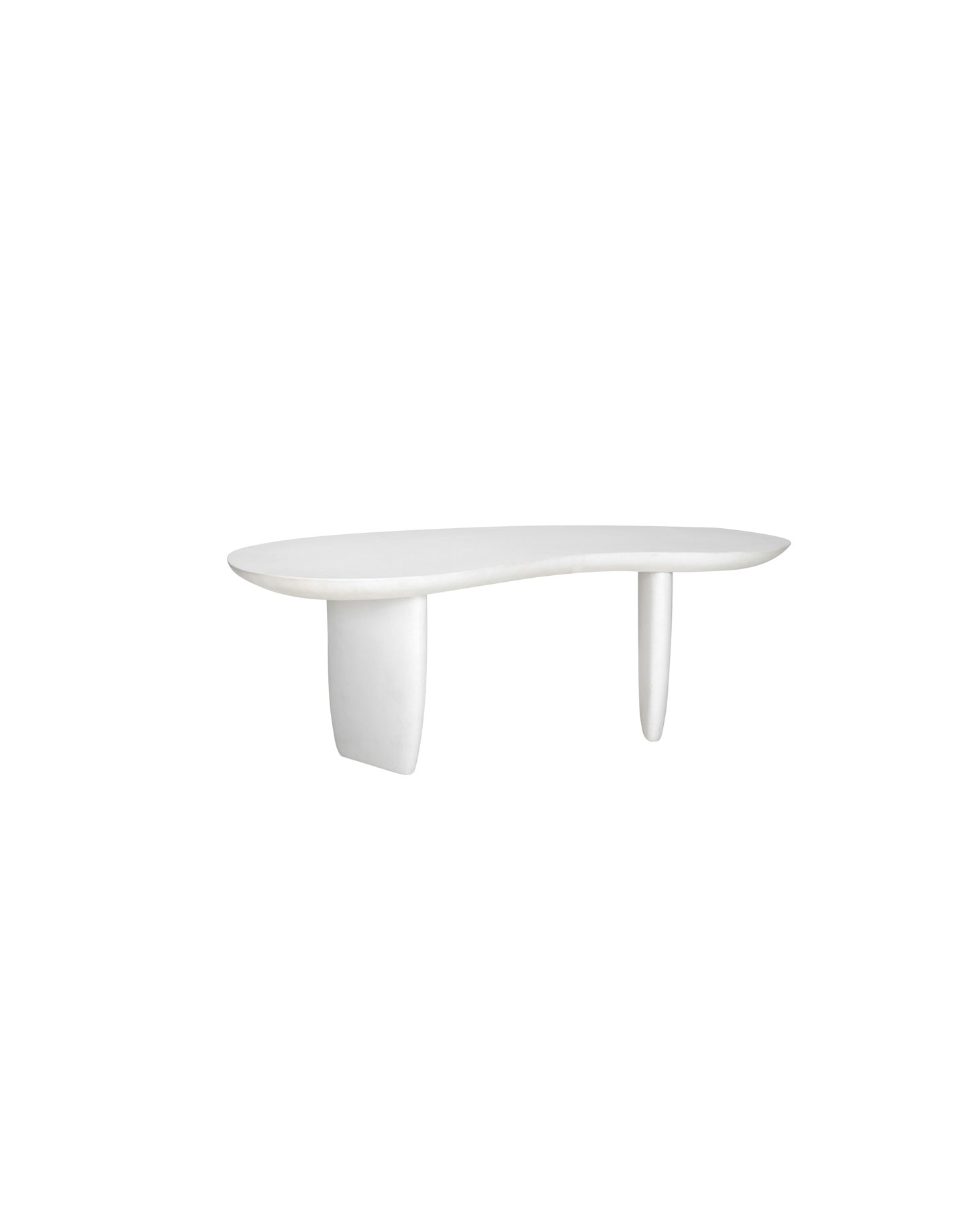 goop x CB2 collection - Jelly Bean Coffee Table