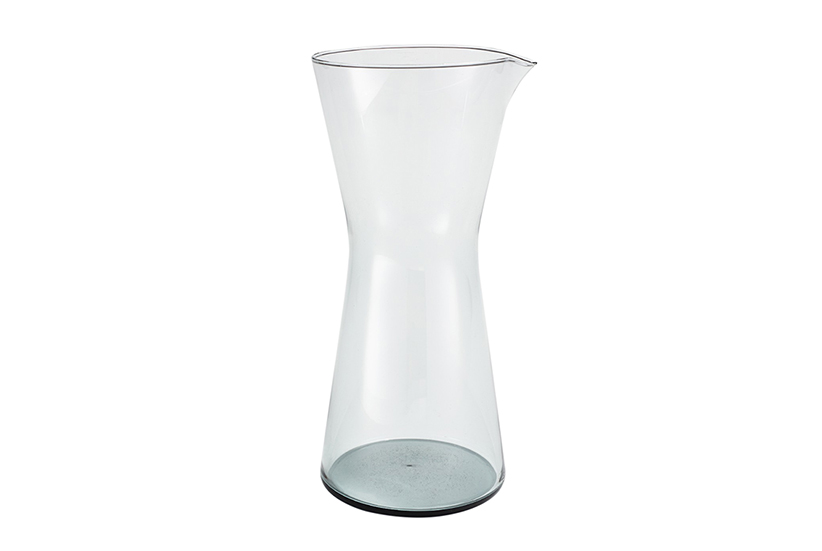 Gray Carafe by ABC Home