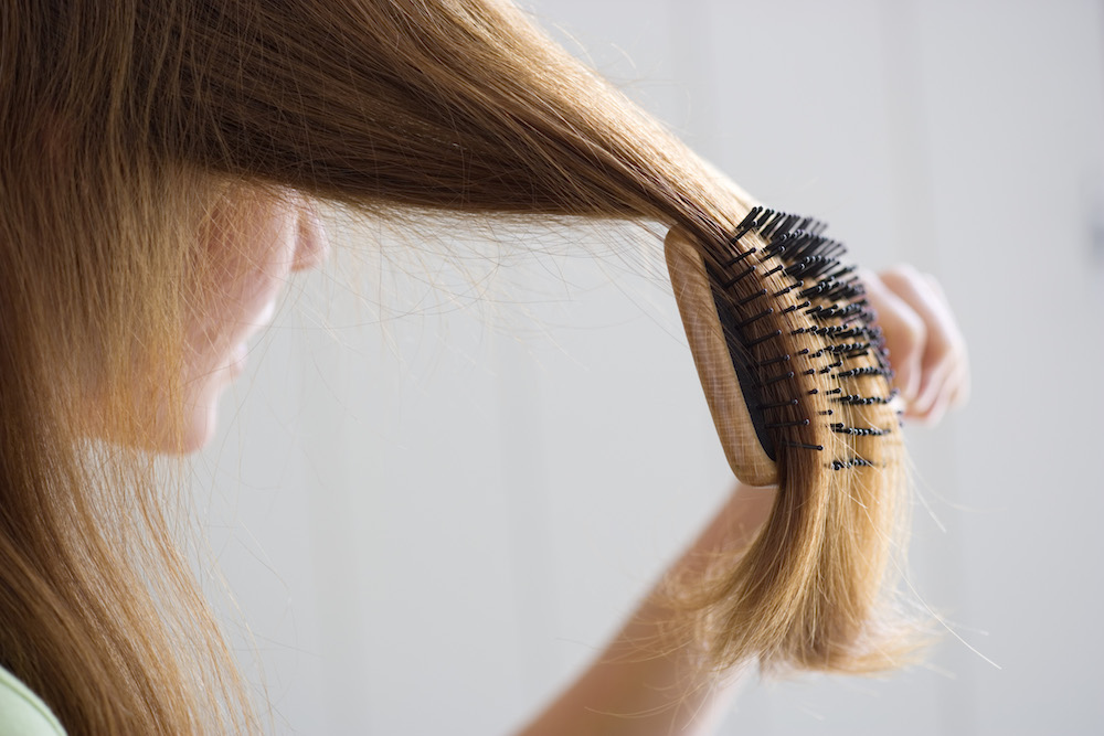 Hair Loss Treatments With Lifestyle Changes