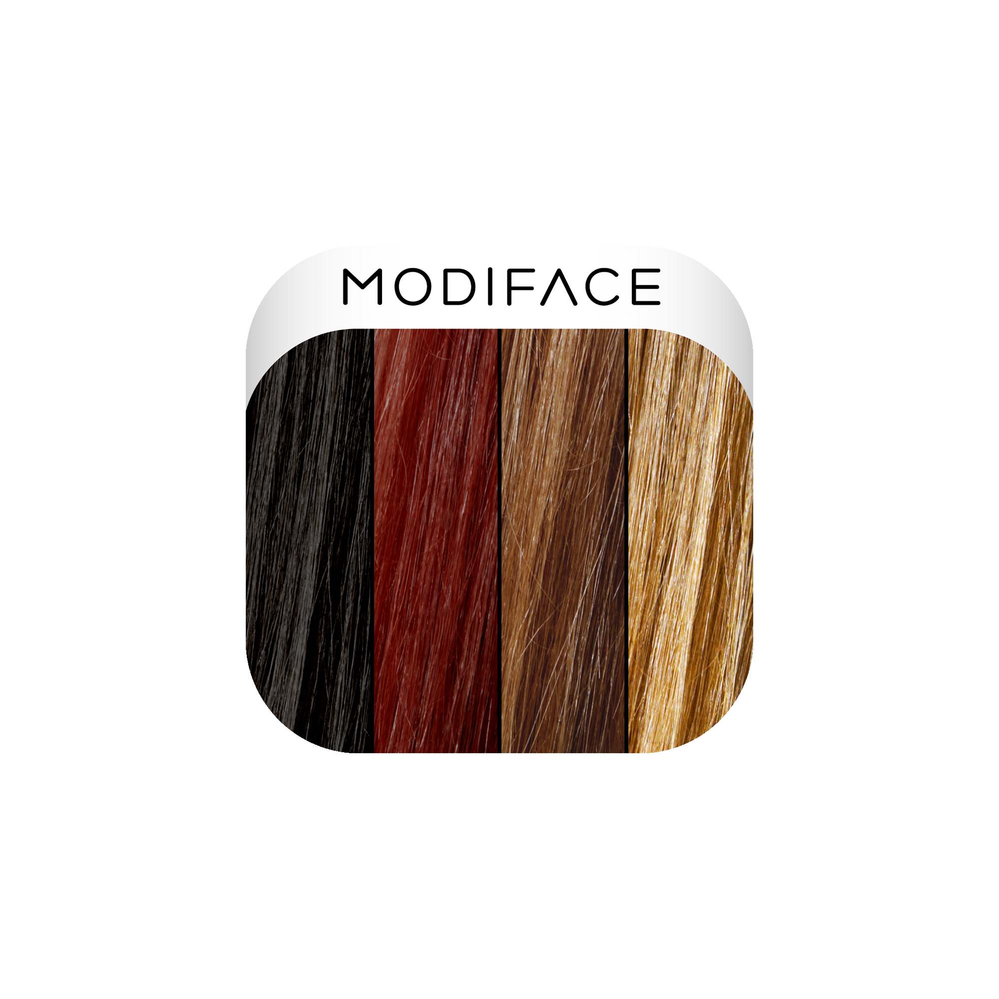 Modiface Hair Color (free)