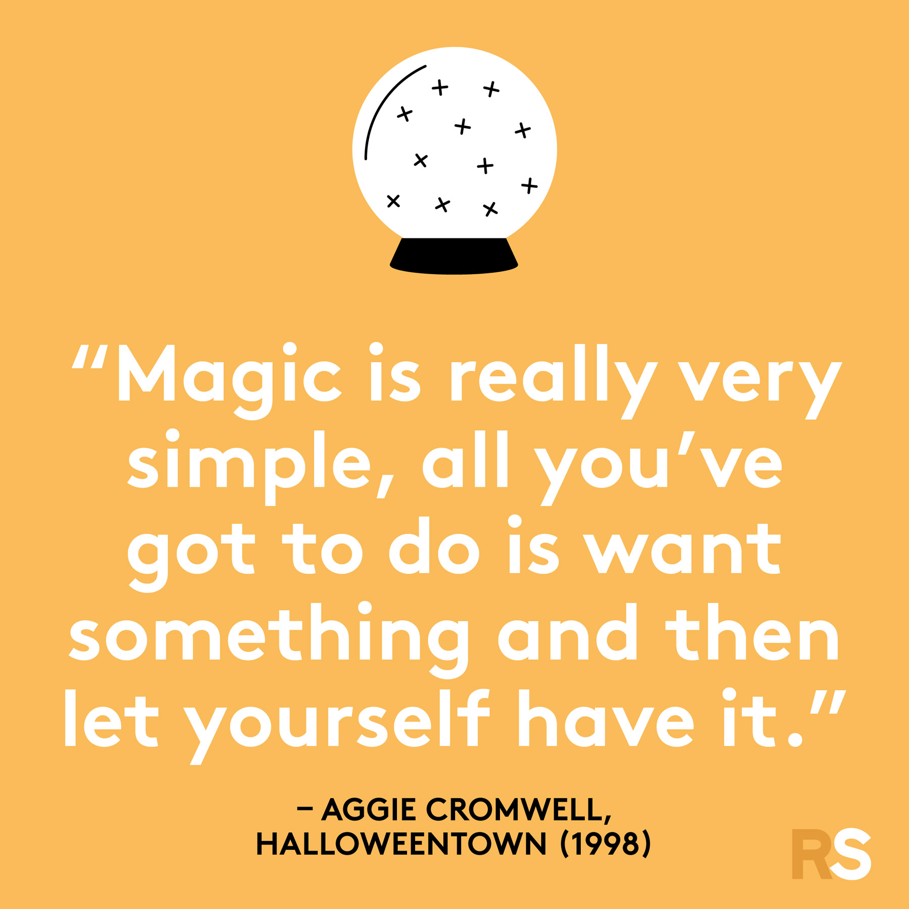 13 Best Famous Halloween Quotes, Sayings, Phrases | Real Simple