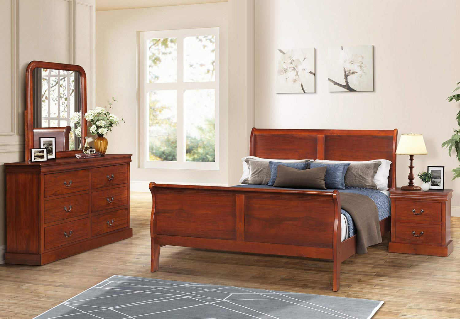 7 Best-Selling Bedroom Furniture Sets on Amazon  Real Simple