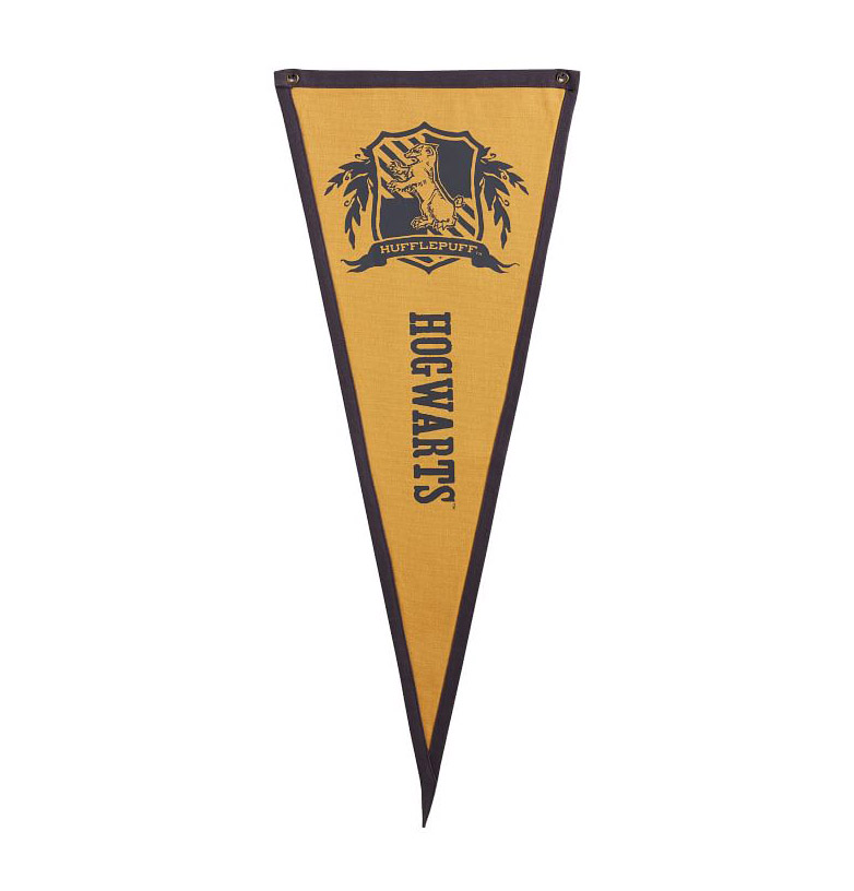 Harry Potter gifts - Harry Potter Pennant