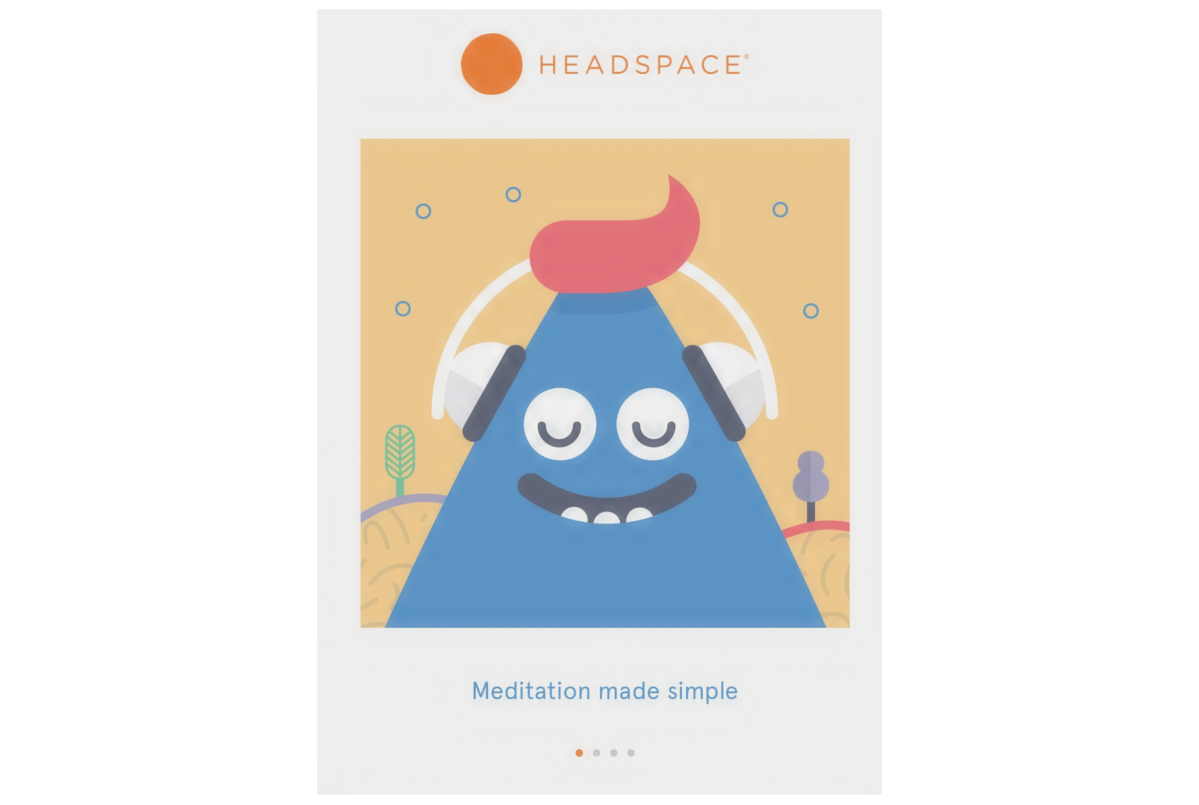 Headspace: Guided Meditation App
